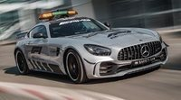 Mercedes AMG GT R, el Safety Car más potente