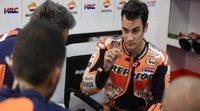 """Dani Pedrosa: """"Quiero seguir ganando con Honda"""""""