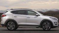 Hyundai Tucson 2018 actualizado
