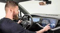 Nueva propuesta del interior de los vehículos Volkswagen, la Innovision Cockpit