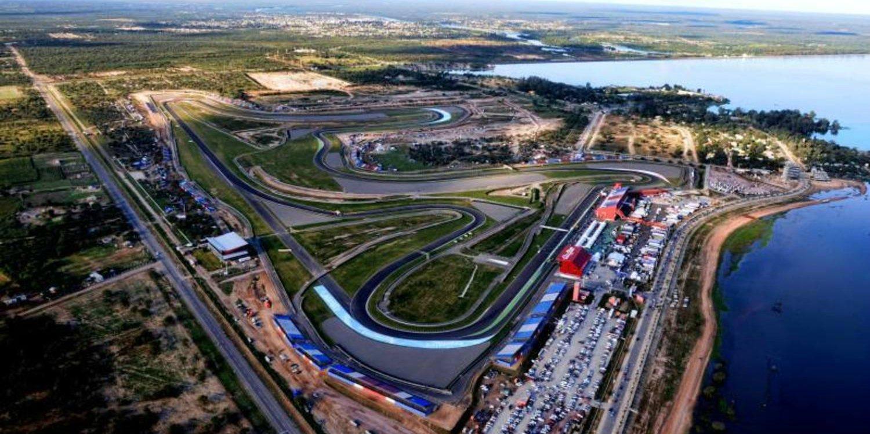 Horarios del GP de Argentina