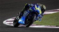 """Andrea Iannone: """"Las primeras carreras siempre son importantes"""""""