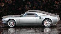 El Ford Mach 40, la fusión perfecta de un Mustang Mach 1 1969 y un GT 2006