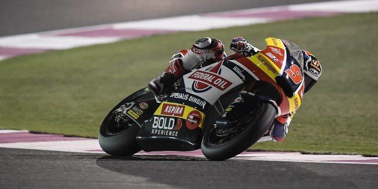 """Jorge Navarro: """"Estoy convencido de que será un buen Gran Premio"""""""