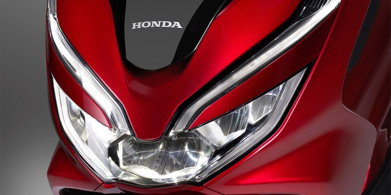 Descubre la nueva Honda PCX 125 2018