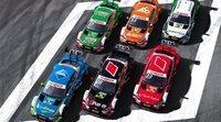 Se dan a conocer los colores de los 6 Audi RS5 DTM
