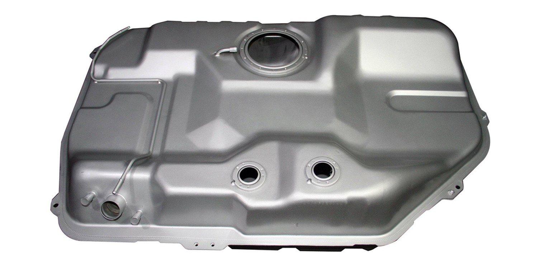 Conozcamos un poco m s sobre el tanque de combustible de for Diferencia entre tanque y estanque