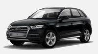 El Audi Q5 ahora nos llega en su modelo Security 2018