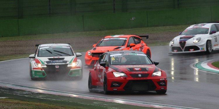 Nicola Baldan sigue en Pit Lane Competizioni con coche nuevo