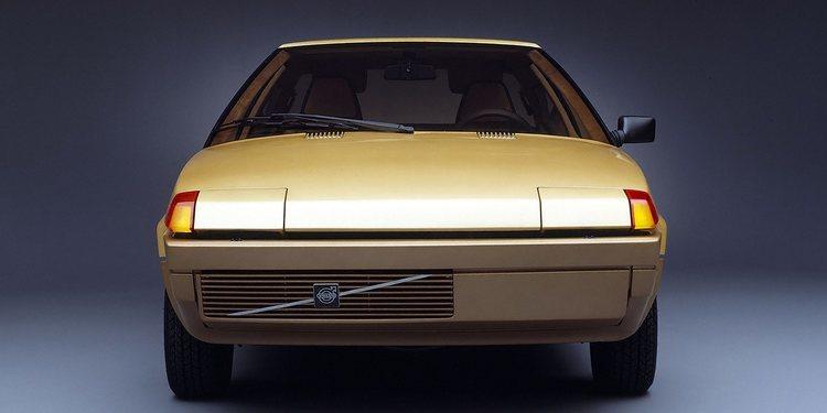 La historia del futurista Volvo Tundra Concept 1979