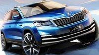 Skoda prepara un nuevo SUV para China