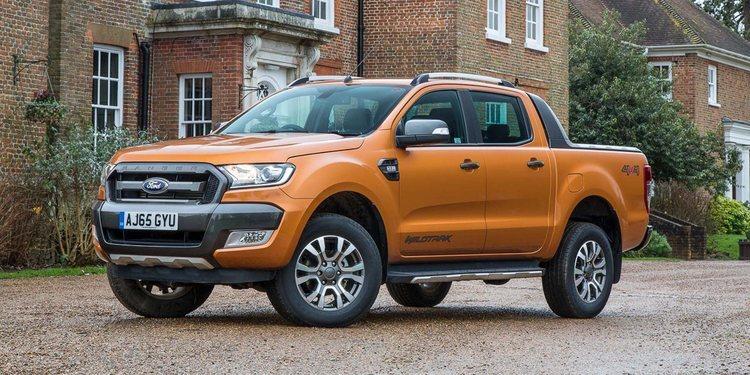 Ford Ranger 2019, inevitable no querer tenerla