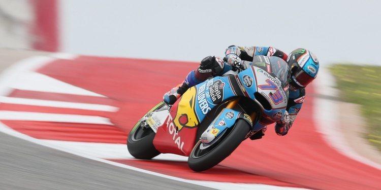 Álex Márquez logra la segunda pole de la temporada en Austin