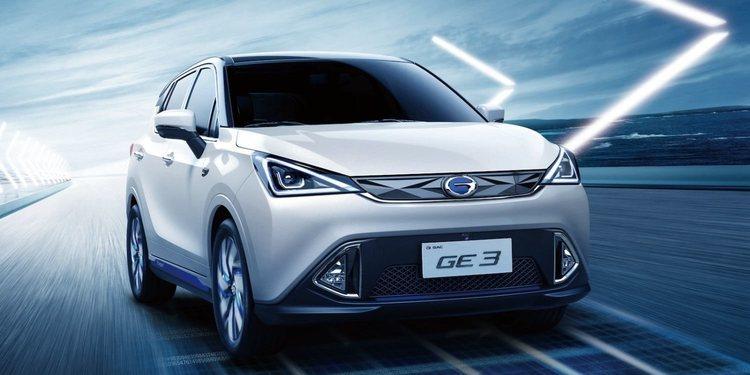 China eliminará la regla 50:50 beneficiando a los fabricantes de coches
