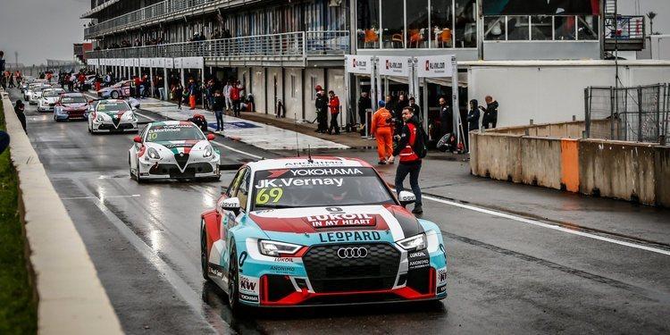 Previa y horarios del WTCR 2018 en Hungaroring, Hungría