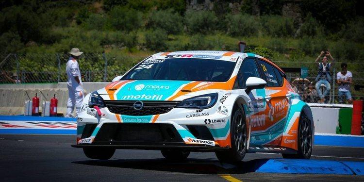 Speedy Motorsport confirma su paso por las TCR Europa