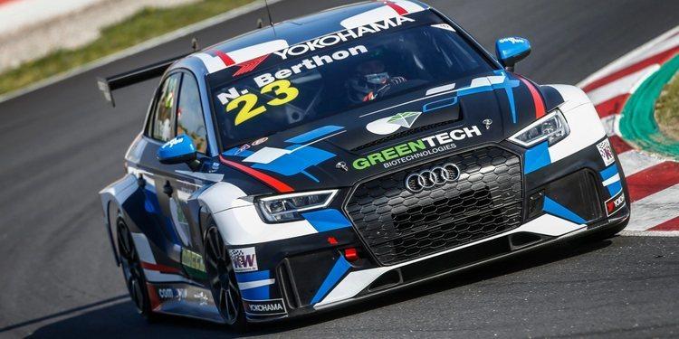 Resultado de los Entrenamientos Libres 2 del WTCR 2018 en el Hungaroring, Hungría