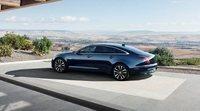 Jaguar celebra 50 aniversario con el XJ 50 edición especial