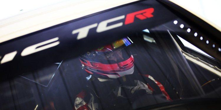 Josh Price debutará en un Honda Civic Type R TCR