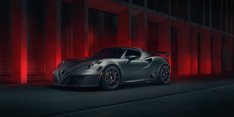 Conoce el Alfa Romeo 4C de Pogea Racing