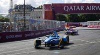 Alejandro Agag quiere todas las acciones de la Fórmula E