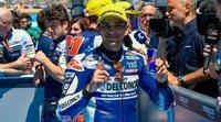 """Jorge Martín: """"Estoy muy contento por esta 11ª pole position"""""""
