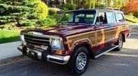 Wagoneer, el SUV preferido de muchos
