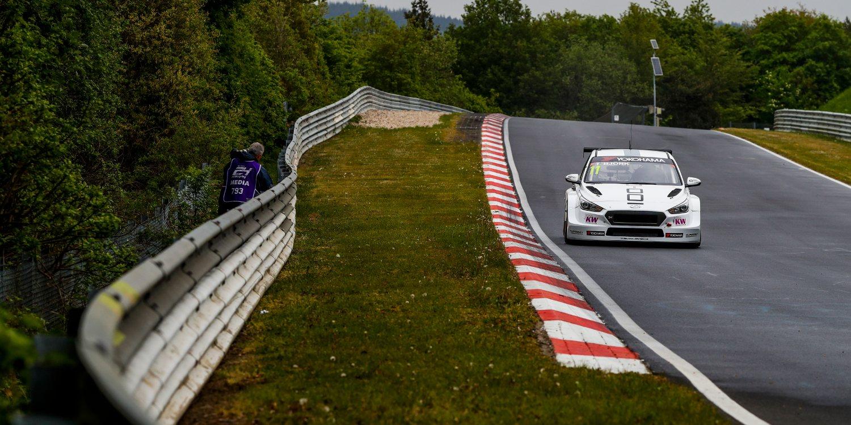 Los Hyundai i30 N TCR siguen dominando en el WTCR 2018