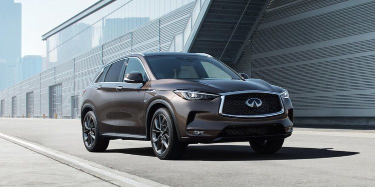Motores de compresión variable la nueva alternativa de Infiniti
