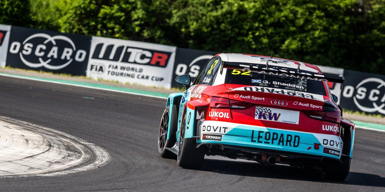 Resultado de la Carrera 3 del WTCR 2018 en la Ronda 3 en el Nürburgring Nordschleife