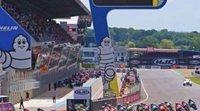 Horarios para el GP de Francia