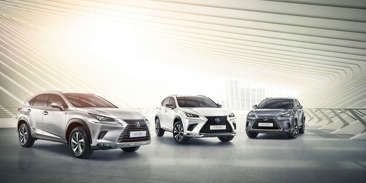 Lexus Safety System Plus, un asistente de conducción perfecto
