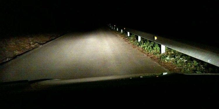 Consejos para conducir de noche