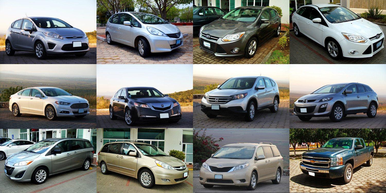 Las empresas de alquiler de coches, su historia y funcionamiento ...
