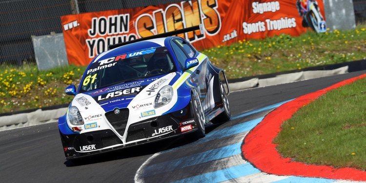 DPE Motorsport seguirá en las TCR Reino Unido