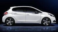 Peugeot 208 Tech Edition 2018
