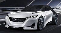 Peugeot prepara un nuevo Concept Car para el Salón de París
