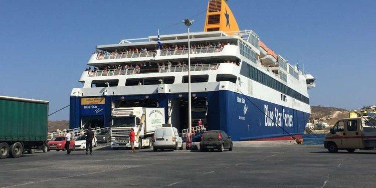 Recomendaciones para viajar con tu con tu coche en ferry