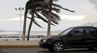 Consejos para conducir seguro con viento fuerte
