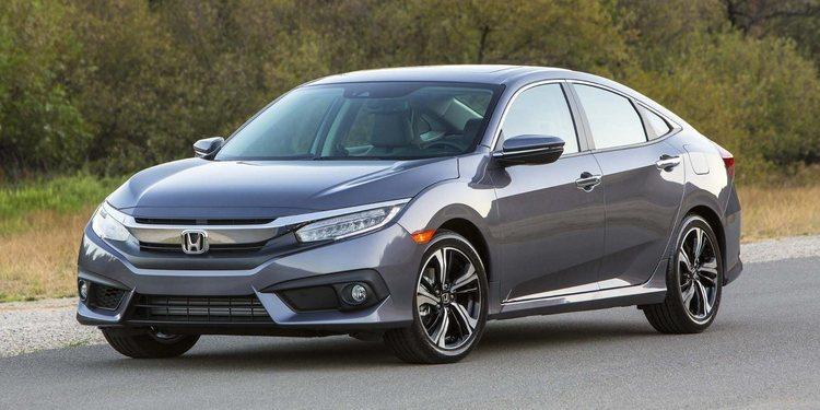 Honda Civic 2018 Sedan, con la elegancia de siempre