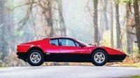 Ferrari Berlinetta Boxer, historia y recorrido