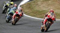 Horarios para el Gran Premio de Italia