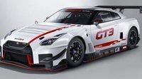 Nissan GT-R Nismo GT3 Renovado, Ahora es más Cómodo