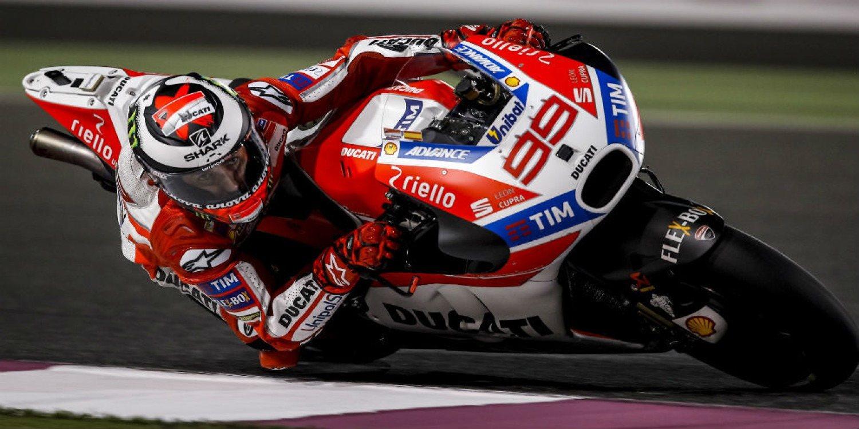 Jorge Lorenzo ficha por el Repsol Honda Team