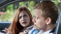 Fumar conduciendo y sus consecuencias
