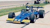 El Lola T153, un inmortal que generó cambios