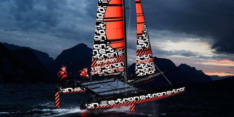 Audi quiere participar en las olimpiadas 2020