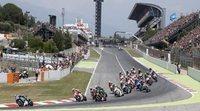Horarios del Gran Premio de Catalunya