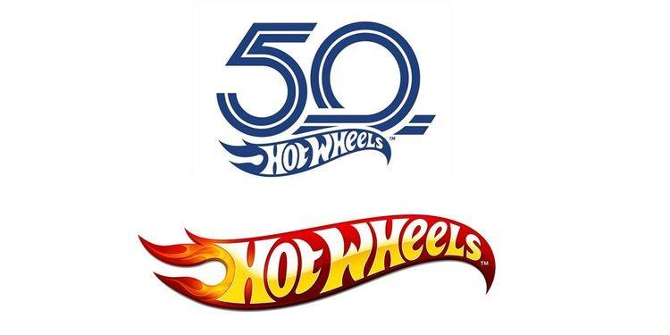 Hot Wheels celebró 50 años de vida, dándoles a los más pequeños mucha diversión