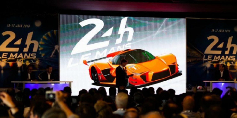 El WEC tendrá nuevos autos a partir de 2020